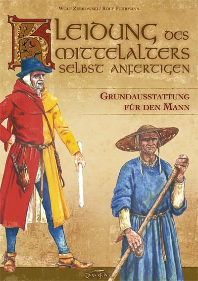 """Buch """"Grundaustattung für den Mann"""""""