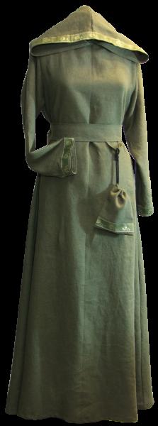 "Robe ""Hesinde"""