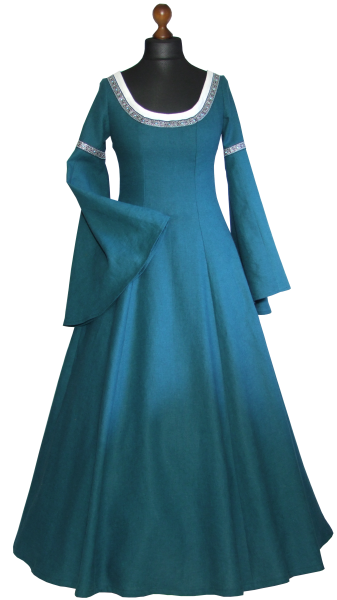 "Kleid ""Morgaine"""