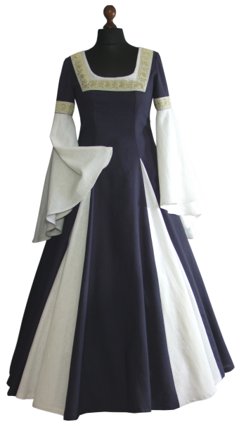 "Kleid ""Yennefer"""