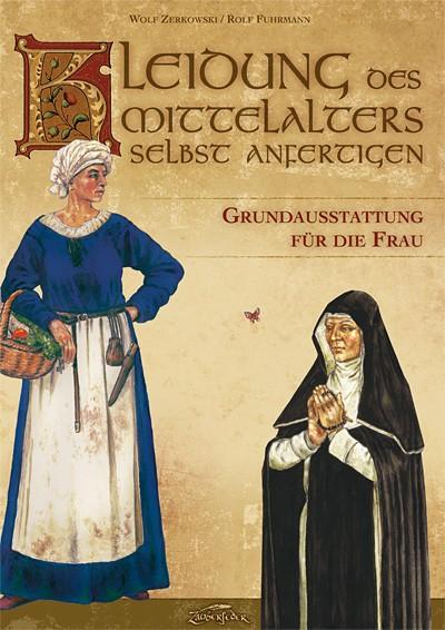 """Buch """"Grundaustattung für die Frau"""""""